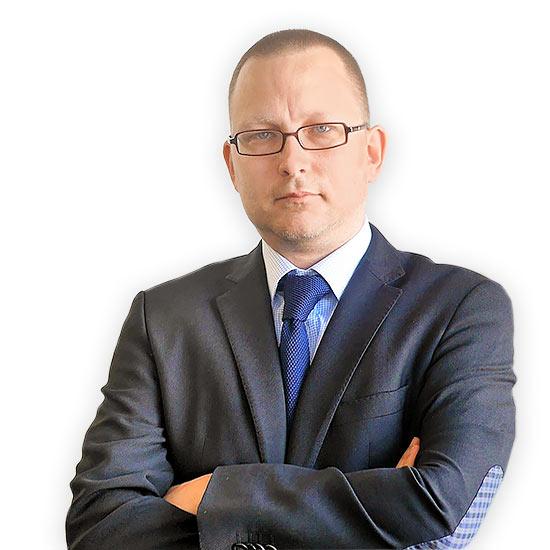 JUDr. Vladislav Prokůpek