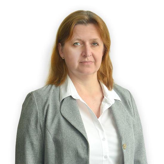 Mgr. et Ing. Regina Stránská